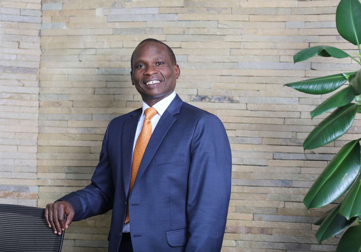 How Competition agencies should reorganize themselves to mitigate Covid-19 impact  By Wang'ombe Kariuki - Director-General, Competition Authority of Kenya