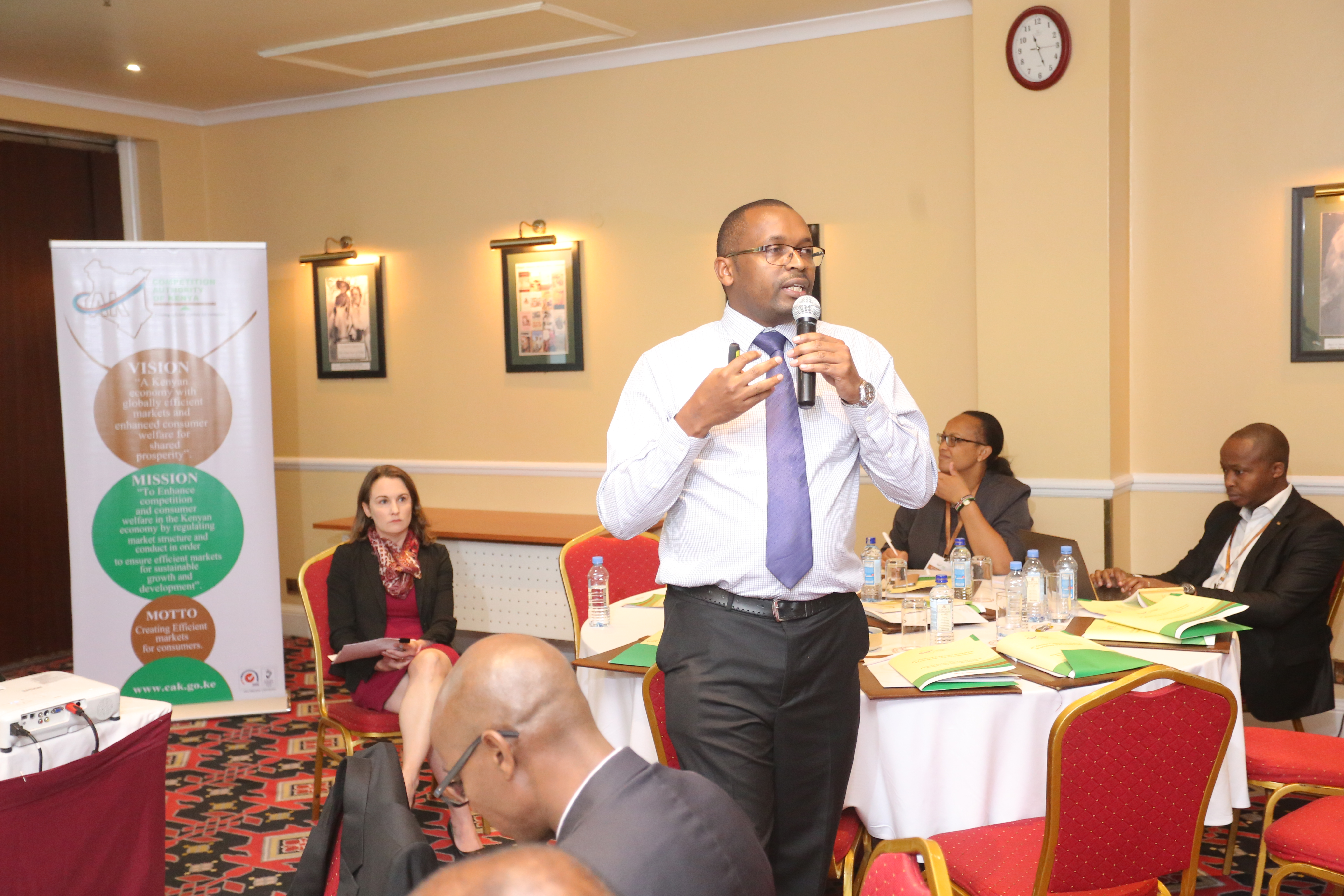 7th Annual Capacity Building Workshop