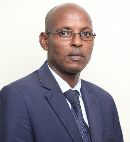 Dr. Adano W. Roba