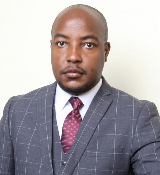 Mr.Raphael Mburu