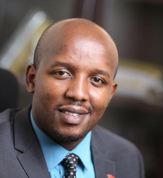 Mr. Mugambi Mutegi