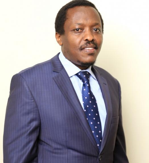 Mr. Albert Mwenda
